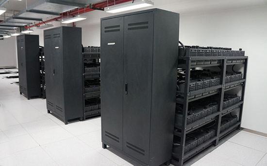 山特ups电源的应用和稳定性怎么样?